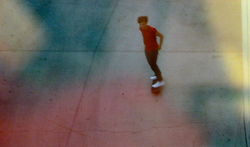 Louis Tomlinson wallpaper entitled Louis skate boarding