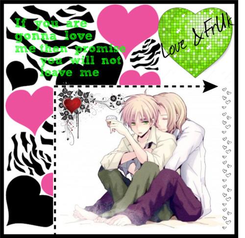 Love & FrUk