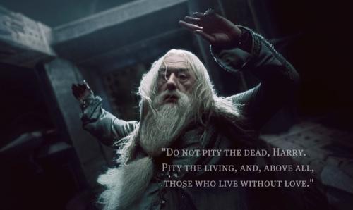 Любовь HP