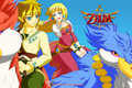 Loz ss - the-legend-of-zelda-skyward-sword fan art