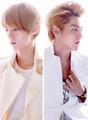 Luhan and Kris