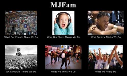 MJFam <3