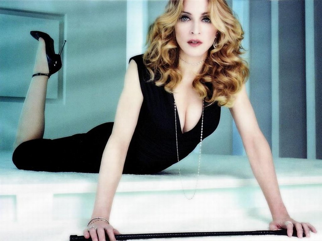 Madonna - Madonna Wallpaper (32478038) - Fanpop