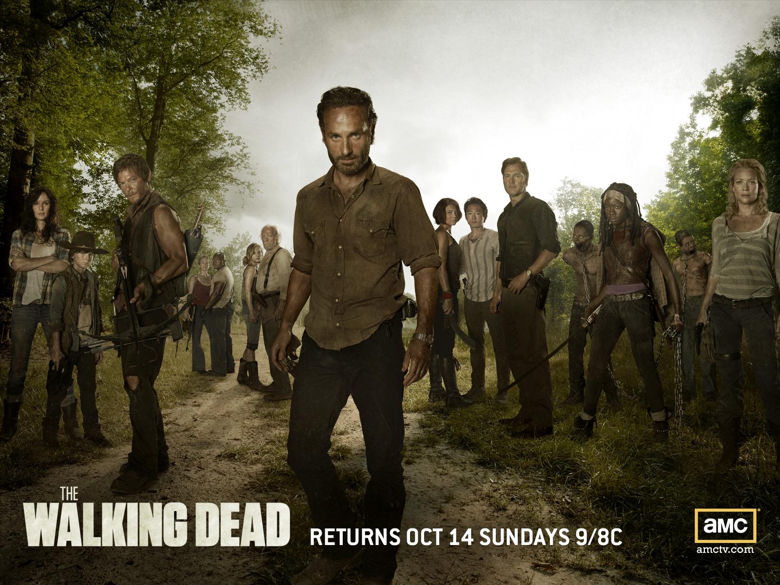 The Walking Dead: Maggie Greene Maggie