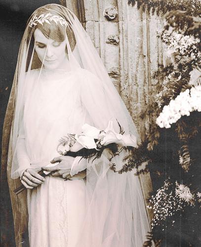 Matthew & Mary's Wedding