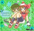 May and Max