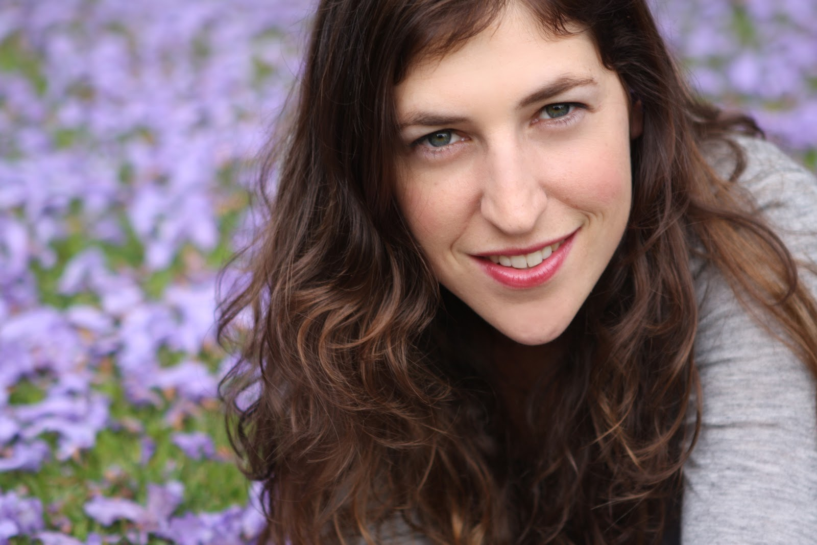 Mayim Bialik - Mayim Bialik Photo (32458348) - Fanpop fanclubs
