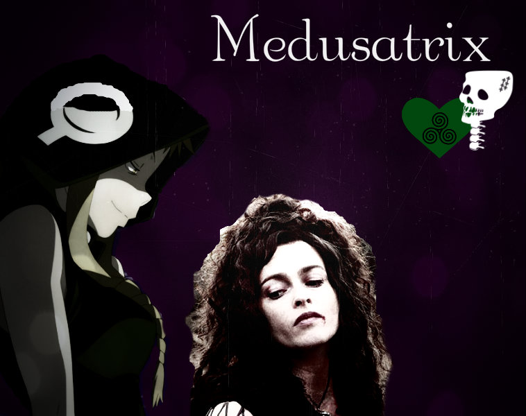 Medusatrix >:)