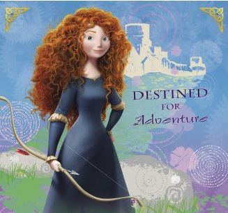 Merida wallpaper probably with a cocktail dress and a portrait called Merida