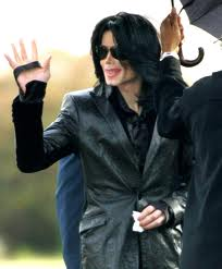 Michael In Jepun Back In 2007