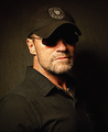 Michael Rooker - daryl-and-merle-dixon photo