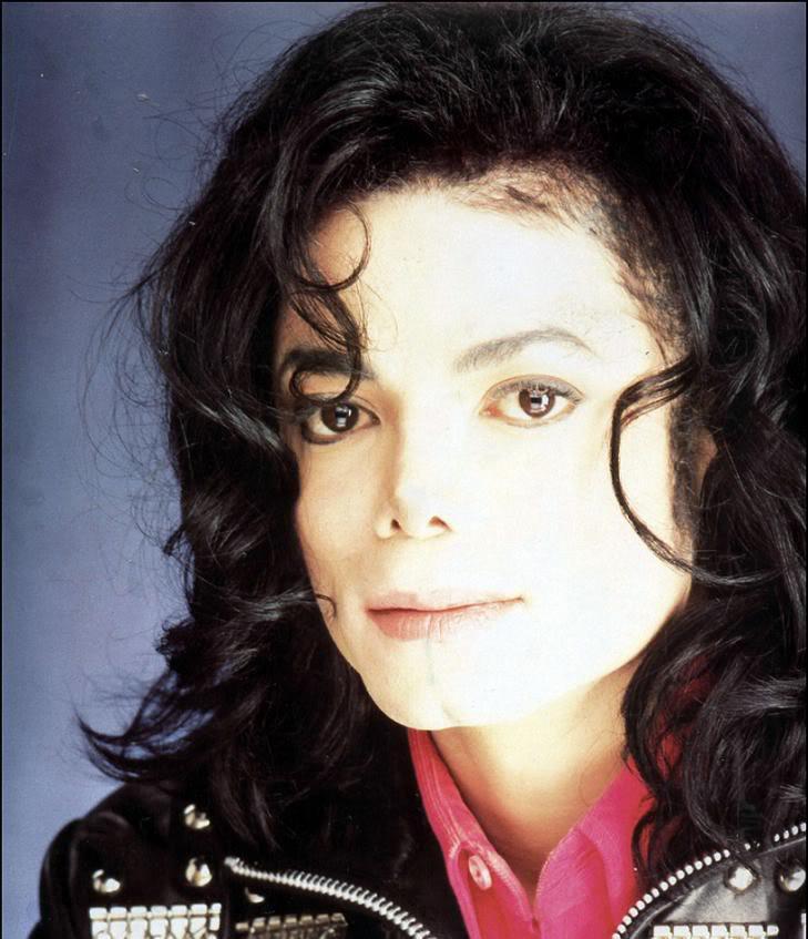 Michael, u Send Me