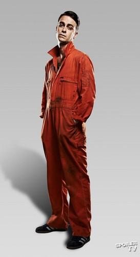 Misfits - Season 4 - Cast Promotional fotografia
