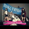 Miss A new mini album - Independent woman pt.III