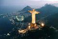Morro do Corcovado & Cristo Redentor (Brazil)