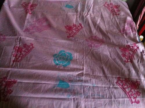 My DP Bed Set