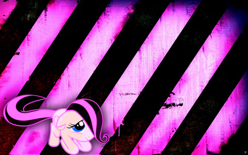 My Little Pony wallpaper possibly with a rose, a bouquet, and a rose entitled My Little Pony