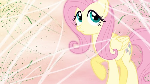 My Little Pony wallpaper probably with anime called My Little Pony