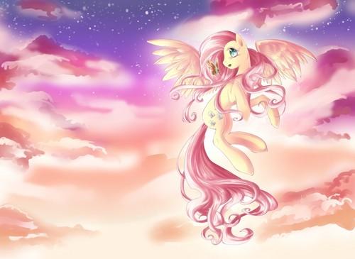 My Little poni, pony