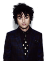 NYLON Magazine - billie-joe-armstrong photo