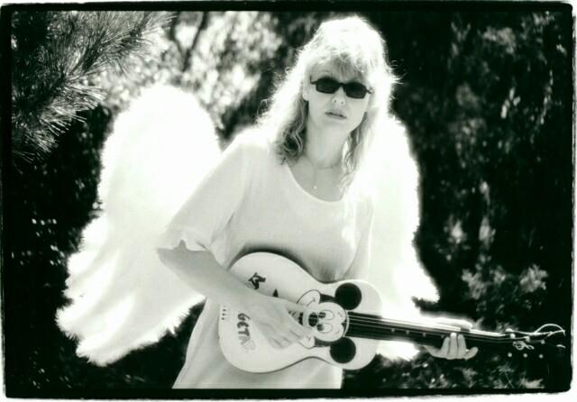 Nancy Wilson of puso