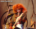 Nancy Wilson of hati, tengah-tengah