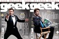 Nathan Fillion Geek Magazine 2012 - nathan-fillion photo