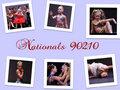 Nationals 90210 collage - dance-moms fan art