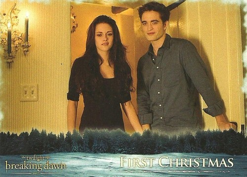 Edward Cullen wallpaper probably with a sign entitled New BD Stills from Trading Cards and Complete Film Archive