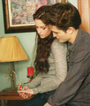 New Breaking Dawn Part 2 Still - twilight-series photo