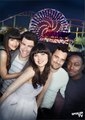 New Girl Poster - jake-m-johnson photo
