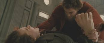 New Moon-Edward/Felix fight