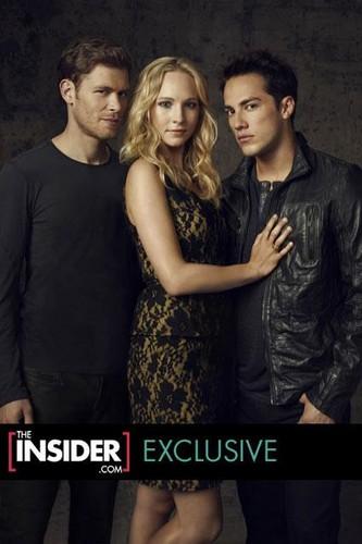 "New ""The Vampire Diaries"" Season 4 promotional photo."