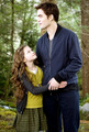 New pics breaking Dawn - twilight-series photo