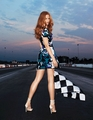 Nicole Kidman - Harper's Bazaar