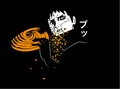 Obito Eatting - uchiha-obito photo