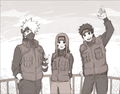 Older Team Minato