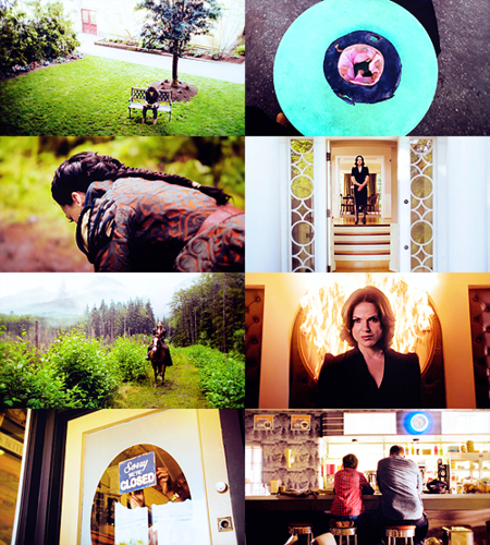 Once Upon a Time, 2x02 We Are Both