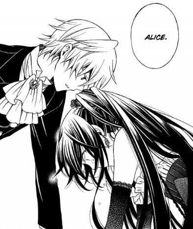 Oz&Alice