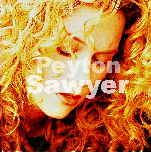 P.Sawyer<3