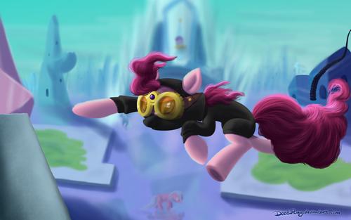 poni, pony