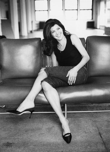 Pamela Hanson photoshoot