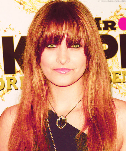 Paris Jackson fond d'écran called Paris Jackson ♥♥