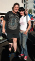 Pauley Perrette - 28th Annual AIDS Walk Los Angeles in West Hollywood - October 14. 2012. - ncis photo