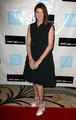 Peace Over Violence 38th annual Humanitarian Awards - debra-messing photo