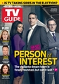 Person of Interest - Cover of TV Guide Magazine