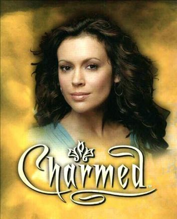 Phoebe - Season Eight