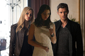 Phoebe Tonkin, Claire Holt and Joseph Morgan - phoebe-tonkin-and-claire-holt photo