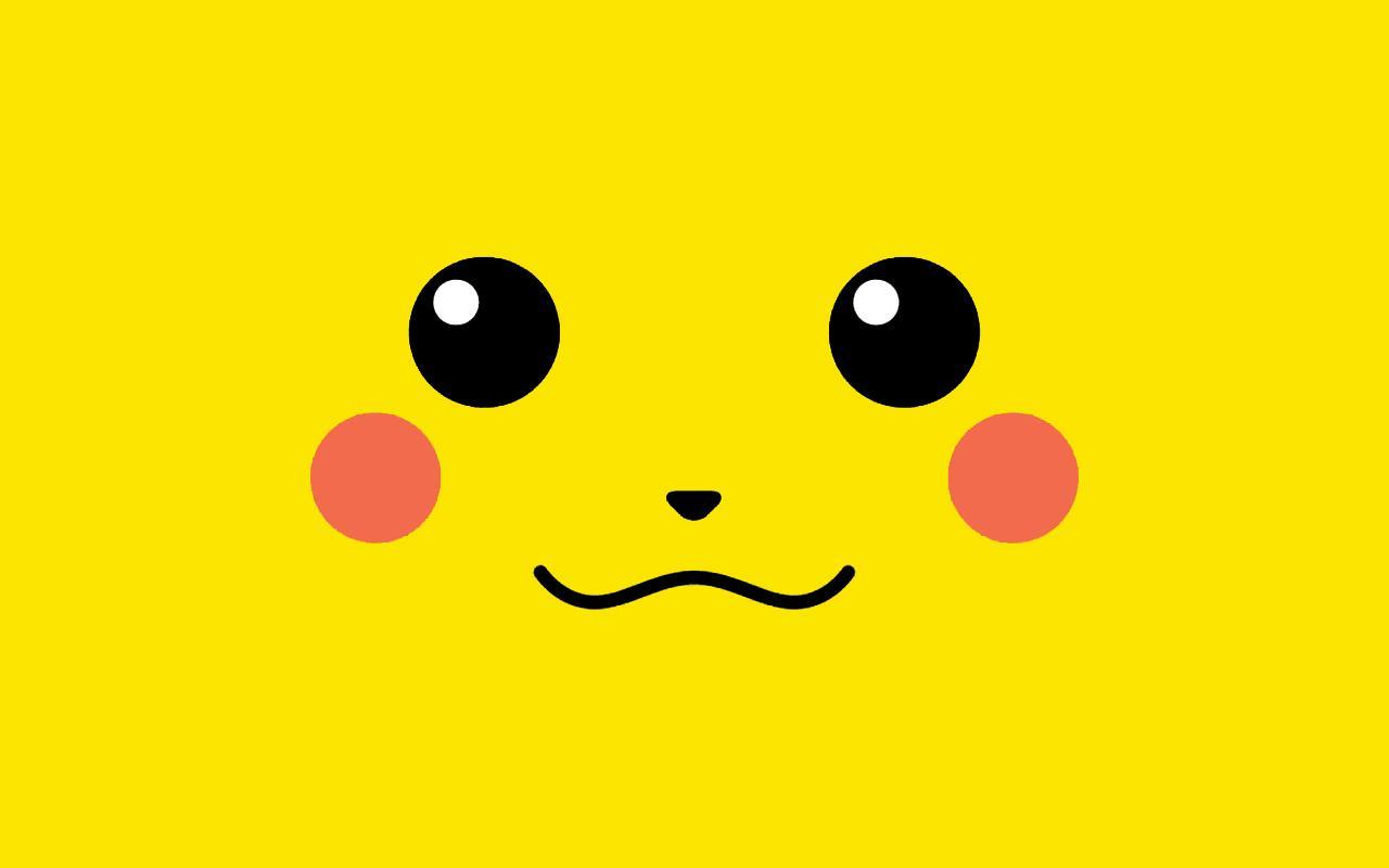 Pikachu پیپر وال