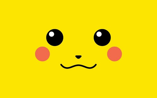 random wallpaper entitled Pikachu wallpaper